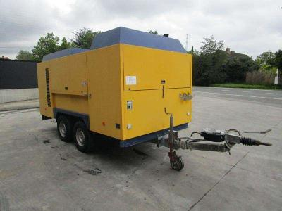 Compair C 210 TS - 9 - N sold by Machinery Resale