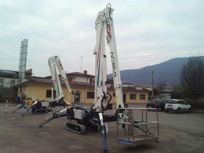Cela SPYDER DT 22 sold by Skylift srl