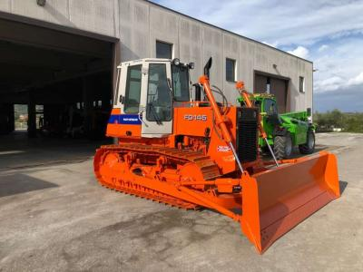 Fiat Hitachi FD145 sold by Commerciale Adriatica Srl