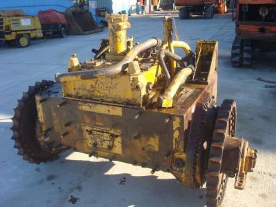 Transmission for Caterpillar 955K, 955L E DOZER D5B sold by OLM 90 Srl