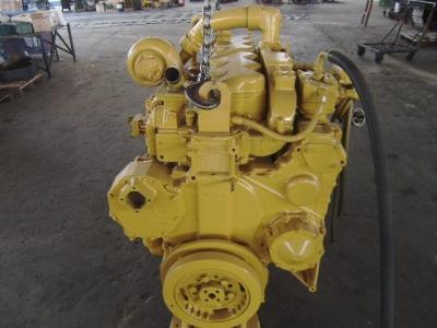 Caterpillar Internal combustion engine for Caterpillar 3406 sold by Monni Srl