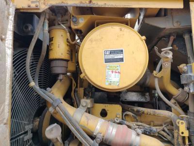 Caterpillar D6R II XL sold by CERVETTI TRACTOR Srl