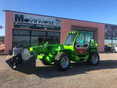 Merlo 40.17Plus sold by Movinvest Srl