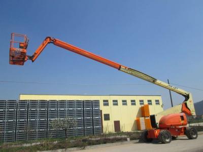 JLG 800AJ sold by Centro Elevatori Srl