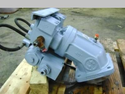 Hydraulic engine for PMI 930 sold by PRV Ricambi Srl