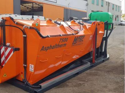 ASPHALTHERM 7500 A NOLEGGIO sold by C.M. di Castegnaro Mariano
