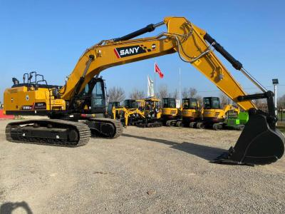Sany SY305C LC sold by Movinvest Srl
