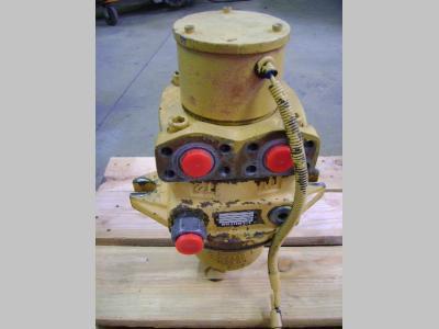 Liebherr Swing motor sold by PRV Ricambi