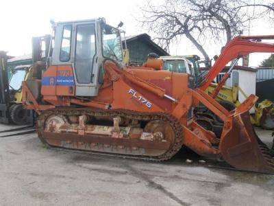 Fiat Hitachi FL 175 sold by M.E.U. Srl