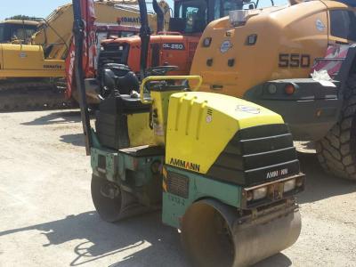 Ammann AV12-2 sold by SGR Commerciale srl