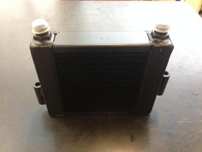 Oil radiator for Volvo EC15 – EC20 – EC15B – EC20B sold by Carmi Spa Oleomeccanica