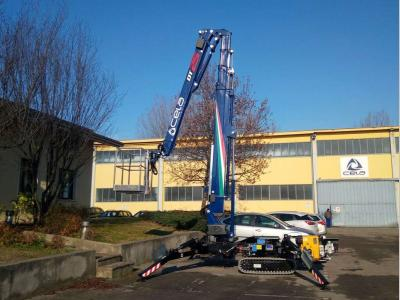 Cela SPYDER DT 25 sold by Skylift srl