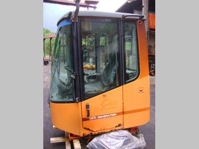 Cab for Fiat Hitachi W 230 sold by PRV Ricambi