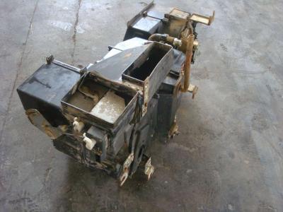 Radiator for Fiat Hitachi EX 215 sold by OLM 90 Srl