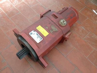 Hydraulic pump for Linde 353 sold by Carmi Spa Oleomeccanica