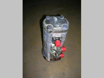 O&K (Orenstein & Koppel) Hydraulic pump for O&K MH Plus sold by PRV Ricambi