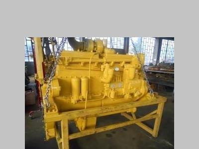 Caterpillar Internal combustion engine for Caterpillar D342H sold by Monni Srl