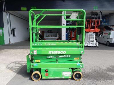 Airo XS8 E sold by MATECO GmbH