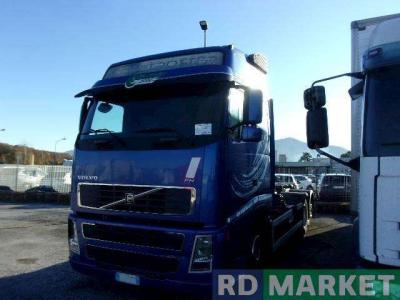 Volvo FH 480 sold by Romana Diesel S.p.A.