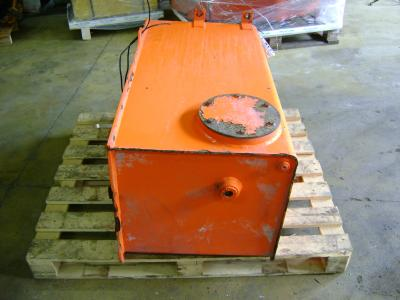 Fiat Hitachi Diesel tank sold by PRV Ricambi