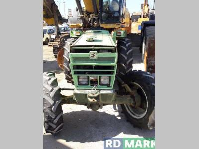 Agrifull DERBY 60 DT sold by Romana Diesel S.p.A.