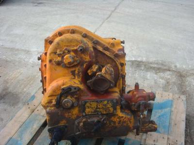 Transmission for FIAT ALLIS - DOZER FL10B - FL14 - AD10 sold by OLM 90 Srl