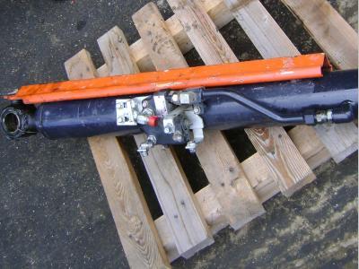 Kubota 54-4 sold by PRV Ricambi