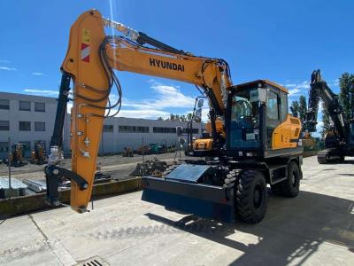 Hyundai HW140 sold by SVM Solutions
