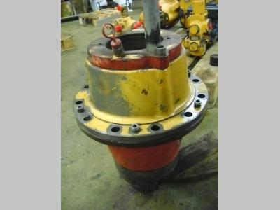 Swing drive for Liebherr 902 sold by PRV Ricambi Srl