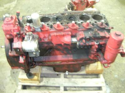 Internal combustion engine for Deutz - Fahr BF6M1012E sold by PRV Ricambi Srl