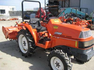Kubota X-20 sold by 2M Srl