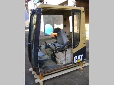 Caterpillar 320 N sold by PRV Ricambi