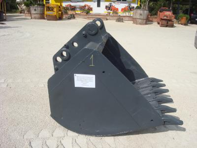 Digging bucket sold by OLM 90 Srl