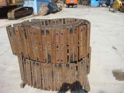Chain for ZAXIS 80 e ZAXIS 85 sold by OLM 90 Srl