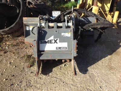 Simex PL4520 sold by CGM Gruppo Servizi Srl