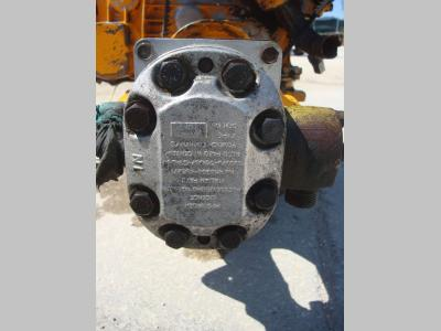 Hydraulic pump for Fiat Allis FL 4C sold by OLM 90 Srl