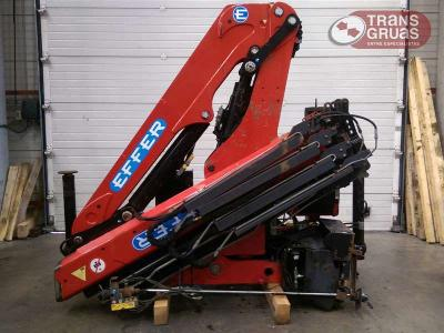 Effer 175/3S sold by TRANSGRUAS CIAL S.L.
