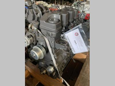 FPT Industrial F4HFE4133*B004 sold by Mori Onofrio di Mori Maria