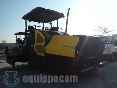 Dynapac SD2500CS sold by Equippo AG