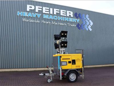 Atlas Copco HILIGHT - H5+ SV2 sold by Pfeifer Heavy Machinery