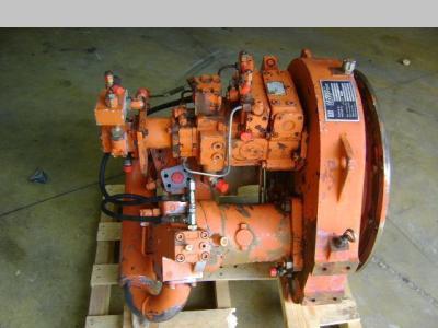 Hydromatik A 7V 107 HD2.01ZF OD sold by PRV Ricambi