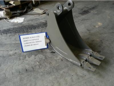 2M Digging bucket sold by 2M Srl