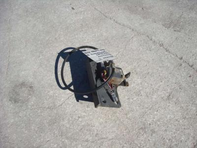 Block valve for PALA GOMMATA ZW310 sold by OLM 90 Srl