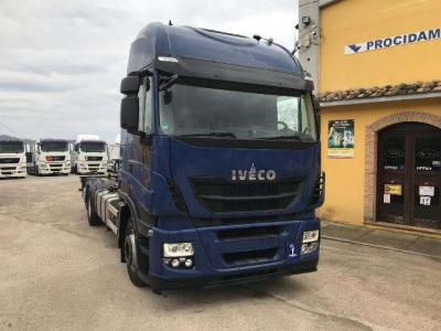 Iveco HI-WAY AS260S50Y/FP  (PM 778) sold by Procida Macchine S.r.l.