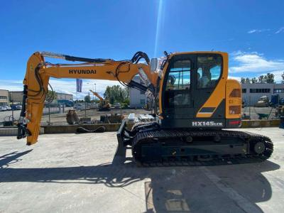 Hyundai HX145LCR sold by SVM Solutions