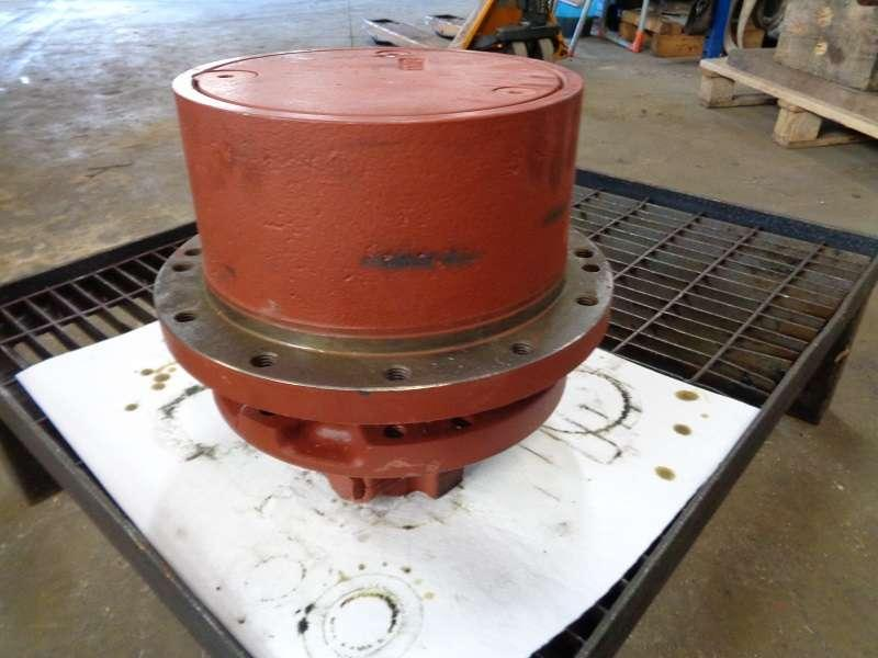 Drive gearbox for New Holland E 50 Photo 1