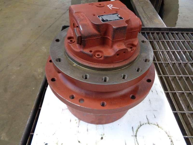 Drive gearbox for New Holland E 50 Photo 2