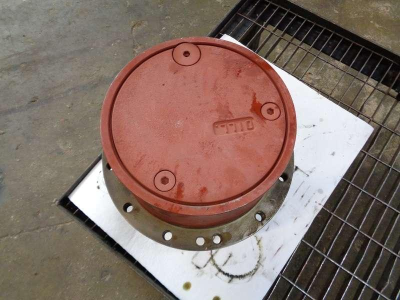 Drive gearbox for New Holland E 50 Photo 4