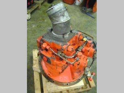 Hydraulic pump for O&K (Orenstein & Koppel) RH6 PMS sold by PRV Ricambi Srl