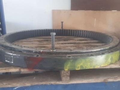 Slewing ring for Caterpillar 317B sold by Off Meccaniche Bonanni di B.
